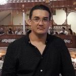 David Mauricio Pérez Moreno
