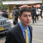 Oswaldo Beltrán