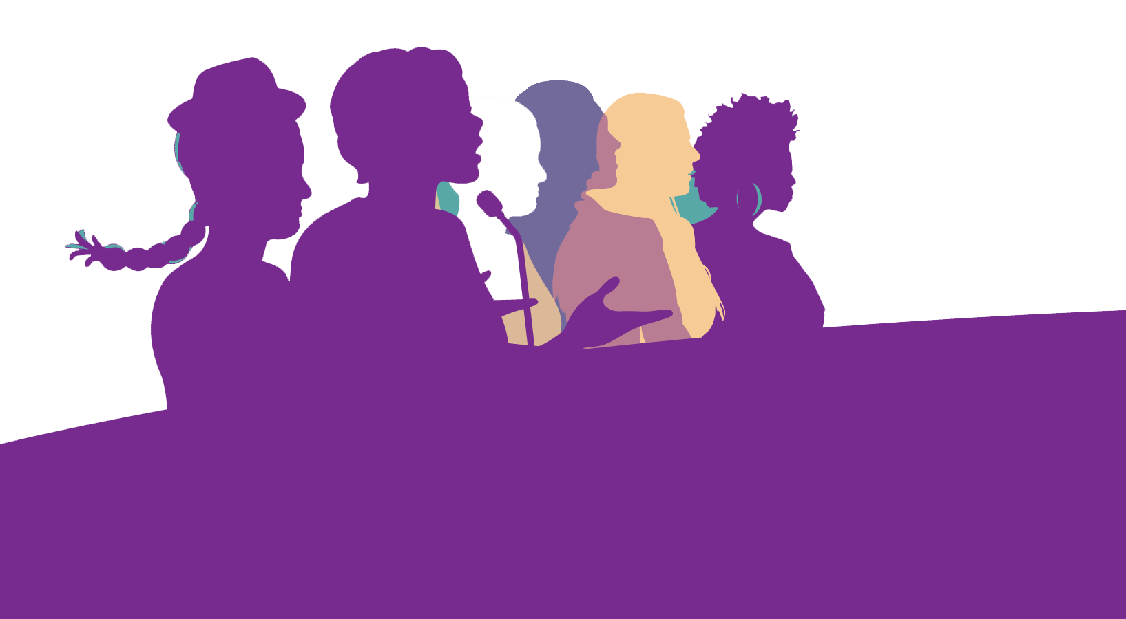 La política exterior de Colombia: Con mujeres y sin feminismo - La línea  del medio