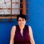 María Cepeda Castro